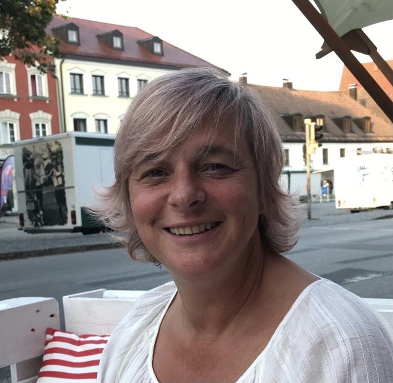 Tanja Gronde
